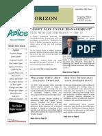 APICS-Houston Newsletter Sept 2012