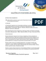 04C MEng FAQ Spanish