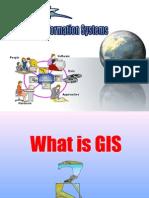 GIS نظم المعلومات الجغرافية
