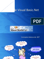 Curso de Visual Basic Net