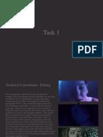 Media Task1