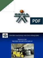 Manual de Montacarga SENA