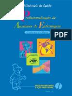 32724138 Profae Apostila 1 Anatomia e Fisiologia Microbiologia e Parasitologia Psicologia Aplicada