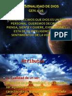 atributosnaturalesdedios-130316001334-phpapp01