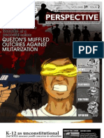 UPLB Perspective Volume 39 Issue 2