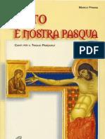 Cristo è Nostra Pasqua - Marco Frisina - 2005 -  Spartiti