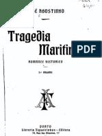 Tragedia maritima - vol 3