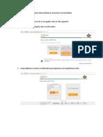 MANUAL PARA ENTRAR AL CURSO DE LA PLATFORMA.pdf