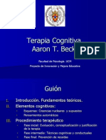 55540446 Terapia Cognitiva3 Beck PowerPoint