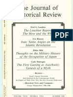 The Journal of Historical Review Volume 09 -Number- 2-1989