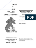 citizens guide wto