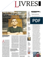 Supplément Le Monde des livres 2013.02.01