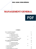 Management General Lazar