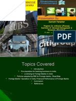 25756131 Role of Foreign Commercial Banks in Indian Economy