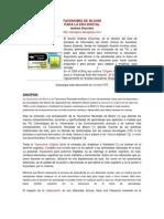 TAXONOMÍA DE BLOOM1