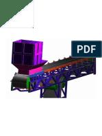 Partes de Una Faja Transportadora-Model