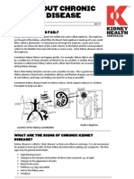 All About Chronic Kidney Disease Fact Sheet MAR 2012_WEB