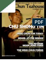 Wing Chun Teahouse Magazine - Summer 2006