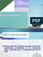 Evaluacion de Gases Arteriales