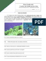 6. Teste diagnóstico  - Importância do ar para os seres vivos (1)