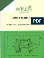 Pt1 Mw54 Mk1 Plans Turbo Jet