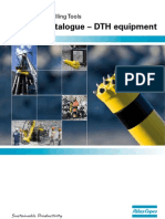 2012 Product Catalogue - DTH Equipment