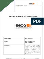 T010311 - Final Tender Document