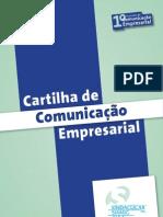 Cartilha de Comunicação Empresarial