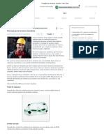Proteção para torneiros mecânico » EPI Tuiuti