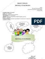 Portofoliu Metodica Activitatilor de Educatie Civica Predescu I Ecaterina Gabriela Anul III DPIPP