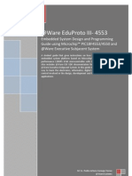 @Ware Eduproto III User Guide2
