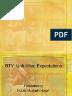 Eng105 Btv