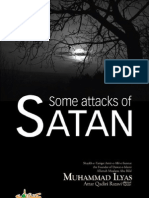Some attacks of Satan, by Allama Muhmmad Ilyas Qadri