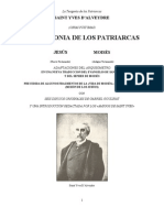 Saint Yves DAlveydre - La Teogonia de los Patriarcas.pdf