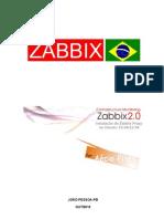 Tutorial de Instalacao Do Zabbix Proxy 2.0.0