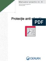 Manual 9 - Protectia Anti-efractie