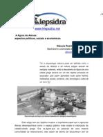 Ágora Grega- Texto de Glaucia Rodrigues Castellanos