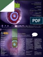 Revista Equilibrio - Abril 2012