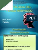 Histología SNC