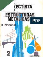 El proyectista de estructuras metalicas - R. Nonnast.pdf