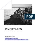 Inmortales Introduction
