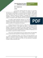 Compostaje de Bagazos Industriales Del Grupo Empresarial Valencia