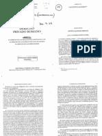 Stipulatio Alejandro Guzmán Brito Derecho Privado Romano