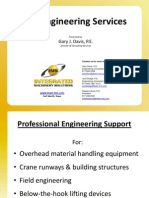 IMS Engineering Services