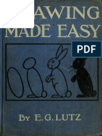 E.G. Lutz -- Drawing Made Easy