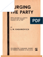 1933_Purging the Party