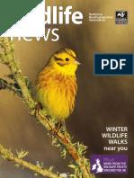 Wildlife News December 2012
