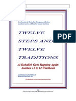 12 Steps and 12 Traditions 4th Step Inventory PDF