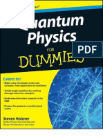 Quantum Physics for Dummies
