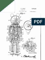 Clockwork Walking Automaton VERY INTERESTING